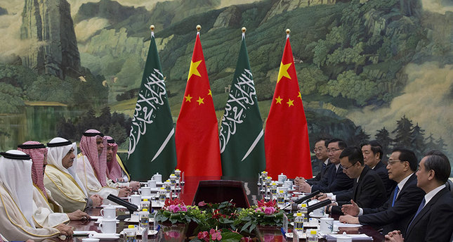 645×344 China Saudi Arabia Sign Landwork 65 Billion Worth Deal In Cooperation Deals 1489744643233