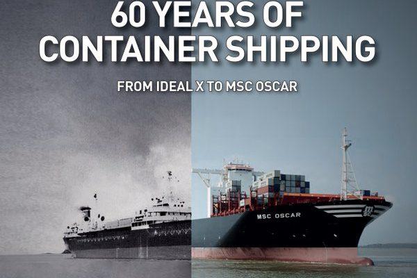 Containerisation Turns 60