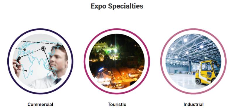 aley expo 2017 specialties