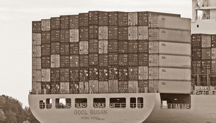 Container Shipping Industry Was Challenged Over Last Decade