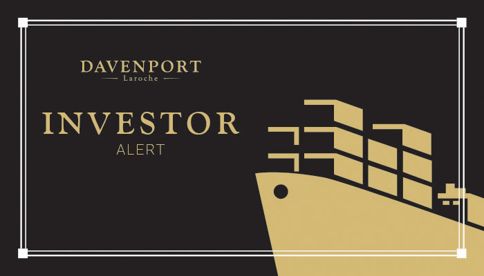 Investor Alert Issue 35